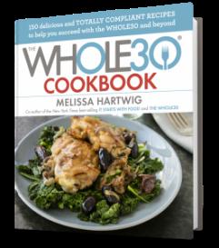 whole30 cookbook