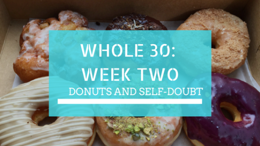 whole30 wk 2